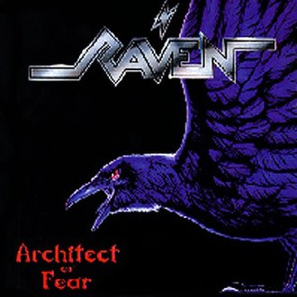 Architect of Fear - Image: Raven Architect of Fear