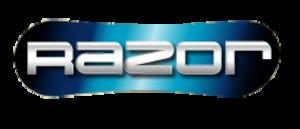 Razor Entertainment - Image: Razor Entertainment logo