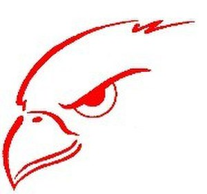 Redondo Union High School - Image: Redondo union logo