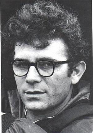 Renzo Pasolini - Renzo Pasolini in 1970
