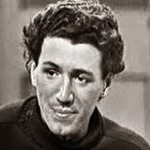 Richard Fariña - American counterculture author Richard Fariña
