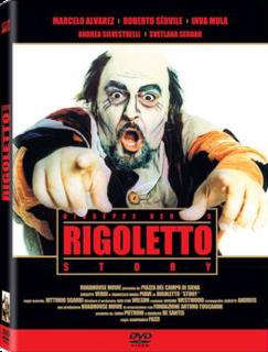 <i>Giuseppe Verdis Rigoletto Story</i> 2002 film