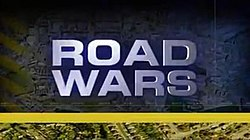 Road Wars Tv Series Wikipedia