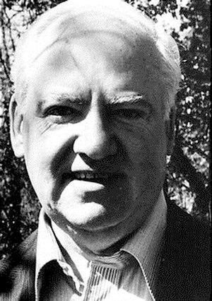 Robert Giroux - Image: Robert Giroux (1914 – 2008)