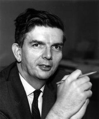Robert H. Dicke - Robert Henry Dicke
