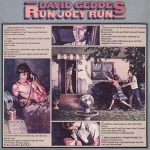 Run Joey Run - Image: Runjoeyrun
