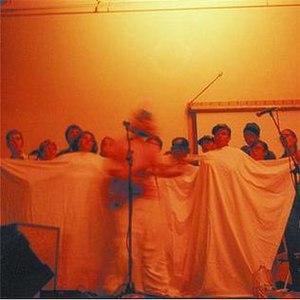Singers (album) - Image: SINGERS (2005)