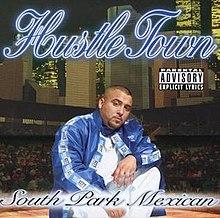 Hustle Town Wikipedia