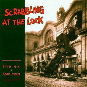 Scrabbling at the Lock - Image: Scrabbling at the Lock cover