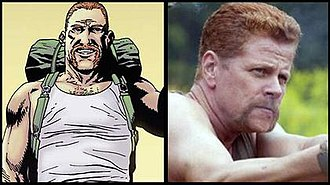 Abraham Ford - Image: Sgt Abraham Ford
