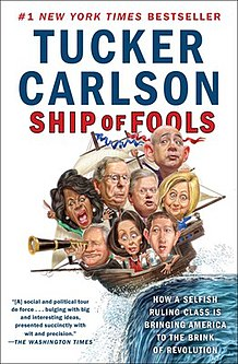 <i>Ship of Fools</i> (book)