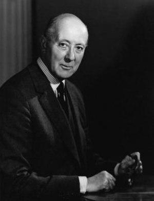 Geoffrey Eley - Sir Geoffrey Eley, October 1964