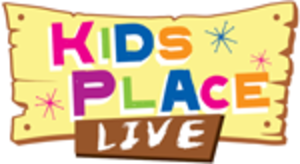 Kids Place Live - Image: Sirius XM Radio Kids Place Live Logo