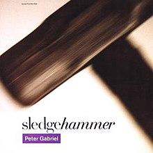 Peter Gabriel — Sledgehammer (studio acapella)