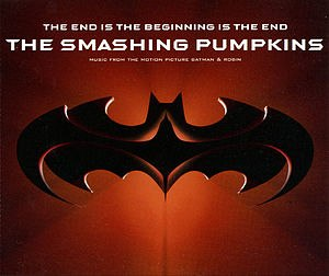 The End Is the Beginning Is the End - Image: Smashing Pumpkins TEITBITE