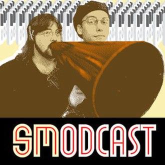 SModcast - Image: Smodcast
