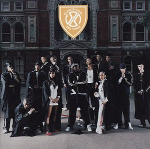 2nd Verse - Image: So Solid Crew 2nd Verse