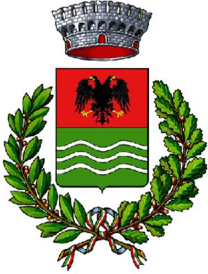 Spezzano Albanese - Image: Spezzano Albanese Stemma
