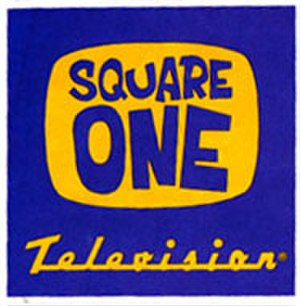 Square One Television - The Square One Logo