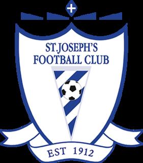 St Josephs F.C. Association football club in Gibraltar