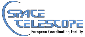 Space Telescope European Coordinating Facility - Image: Stecf colour wb