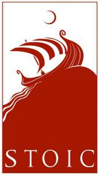 Stoic Studio - Image: Stoic logo