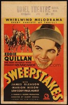 Sweepstakes (film) - Wikipedia