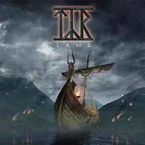Land (Týr album) - Image: Týr Land