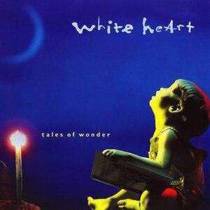 Tales of Wonder (album) - Image: Tales of Wonder Album Cover
