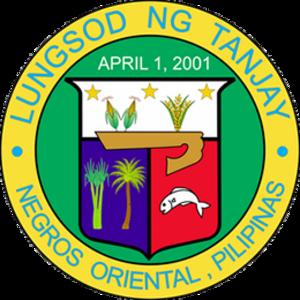 Tanjay - Image: Tanjay Negros Oriental
