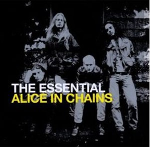 The Essential Alice in Chains - Image: The Essential Alice In Chains 2010