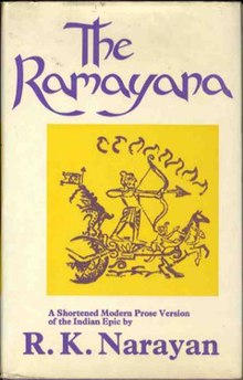 the ramayana narayan chapter reviews This is the summary of the ramayana: a shortened modern prose version of the indian epic (penguin classics) by r k narayan.