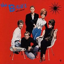 Un disco, un gif - Página 15 220px-The_B-52%27s_-_Wild_Planet