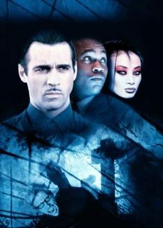 <i>The Breed</i> (2001 film) 2001 film by Michael Oblowitz