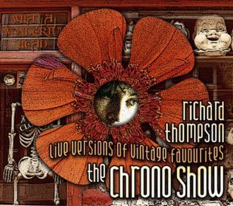 The Chrono Show - Image: The Chrono Show