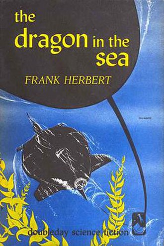 The Dragon in the Sea - Image: The Dragon in the Sea