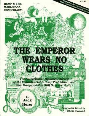The Emperor Wears No Clothes - Image: The Emperor Wears No Clothes