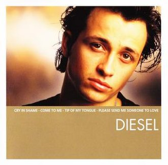 The Essential Diesel - Image: The Essential Diesel