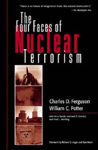 The Four Faces of Nuclear Terrorism - Image: The Four Faces of Nuclear Terrorism
