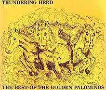 The Golden Palominos - Thundering Herd.jpeg
