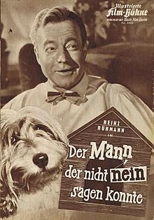 The Man Who Couldn't Say No (1958 film).jpg