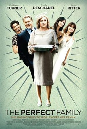 The Perfect Family (film) - Image: The Perfect Family (film)