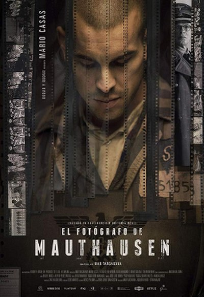 Picture of a movie: El Fotógrafo De Mauthausen