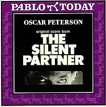 Toshiko's Piano besides The More I See You Mw0000174149 furthermore Stan Getz and J  J in addition The Silent Partner  soundtrack moreover Blues Etude. on oscar peterson allmusic
