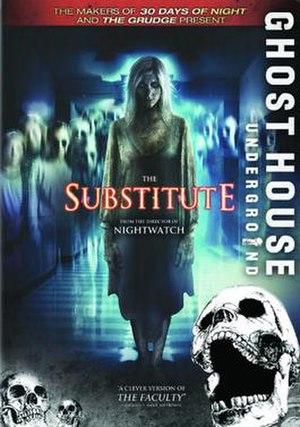 The Substitute (2007 film) - Image: The Substitute 2007