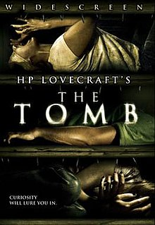 Image result for lovecraft the tomb