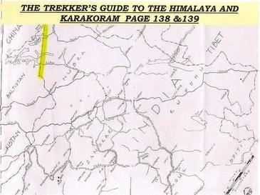 The Trekker%27s Guide to the Himalaya and Karakoram 2