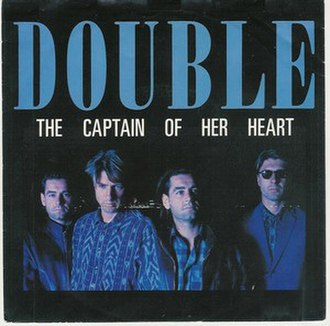 The Captain of Her Heart - Image: The captain of her heart