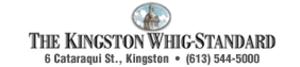 Kingston Whig-Standard - Image: Thewhig