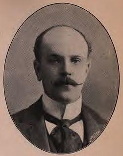 Thomas Nussey British politician